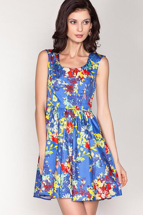 Платье за 185 руб.
