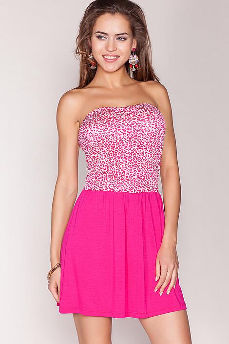 Платье за 428 руб.