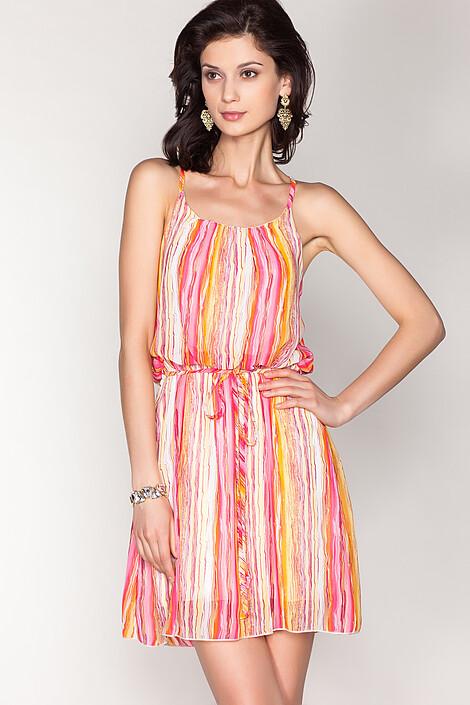Платье за 422 руб.