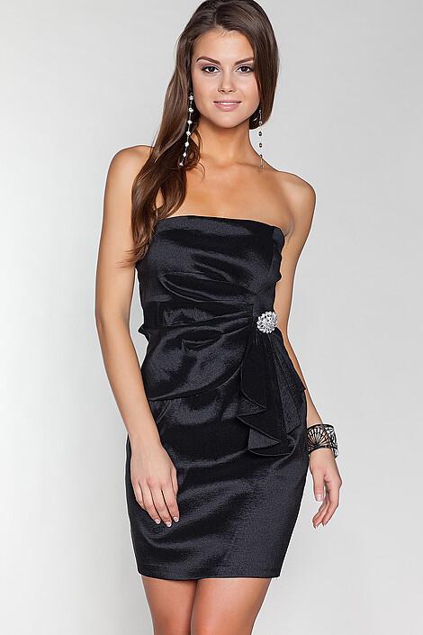 Платье за 837 руб.