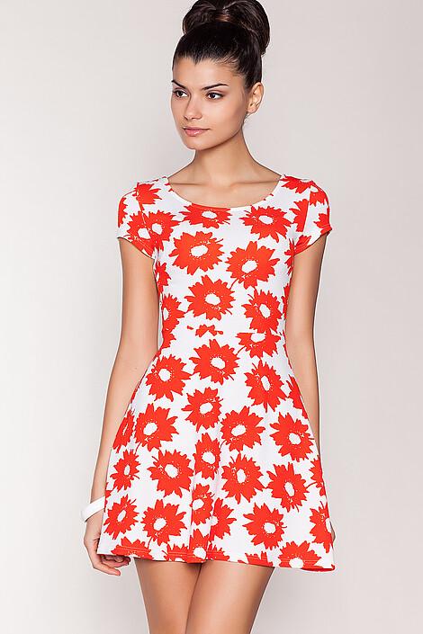 Платье за 1036 руб.
