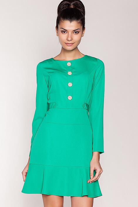 Платье за 1296 руб.
