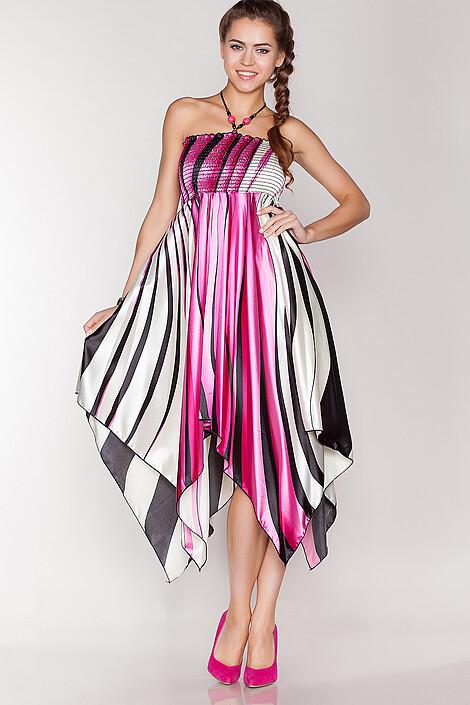 Платье за 510 руб.