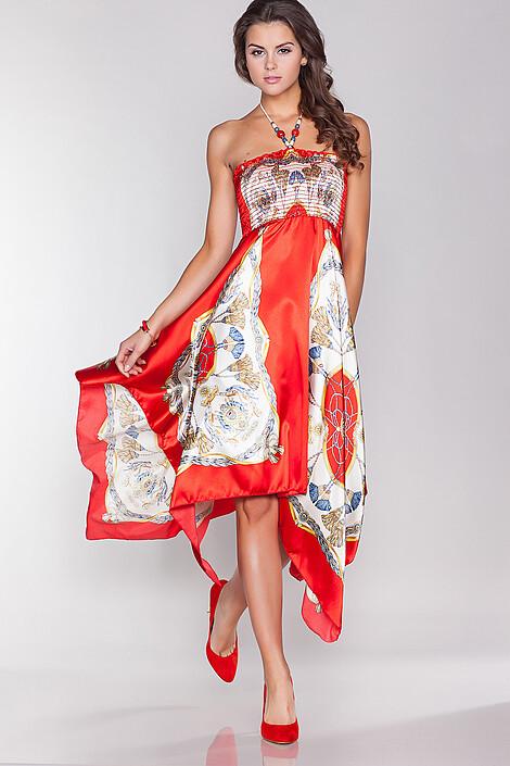 Платье за 1278 руб.