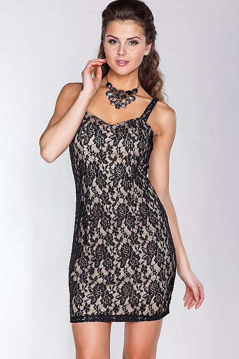 Платье за 462 руб.