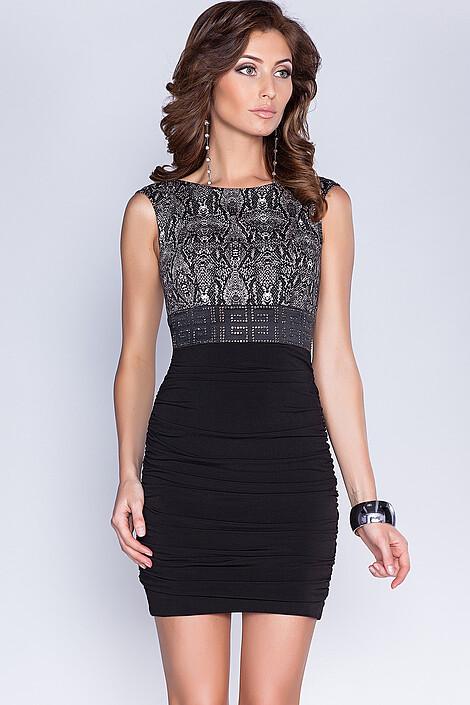 Платье за 6378 руб.