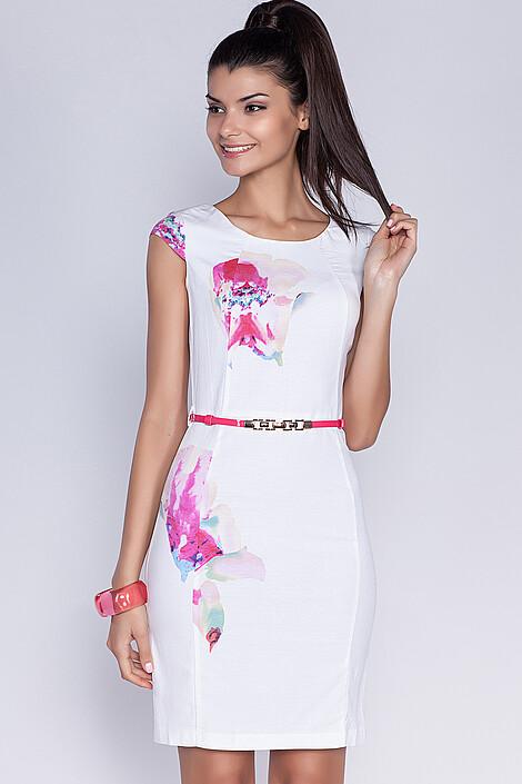 Платье за 1157 руб.