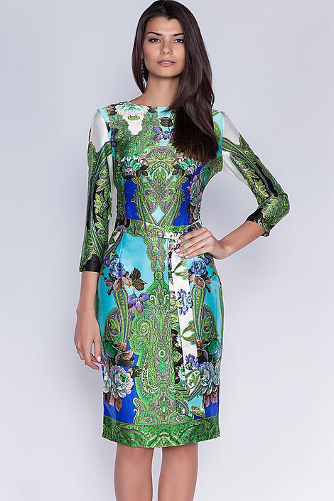 Платье за 2808 руб.
