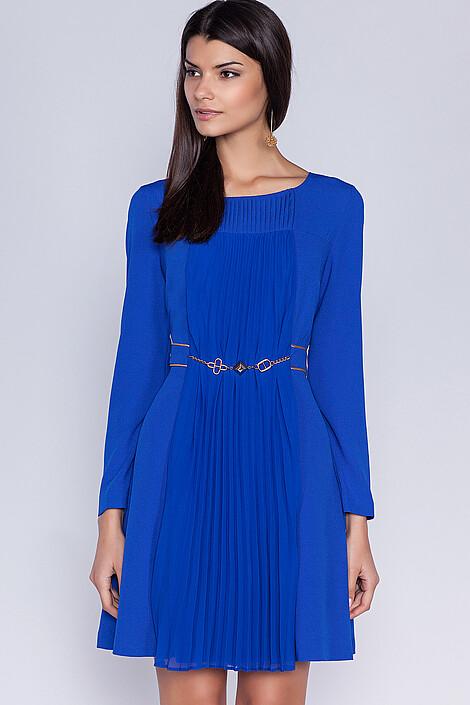 Платье за 2592 руб.