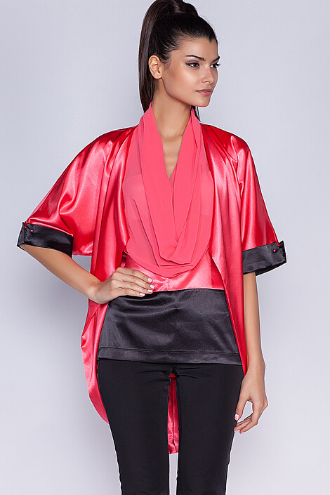 Блузка за 396 руб.