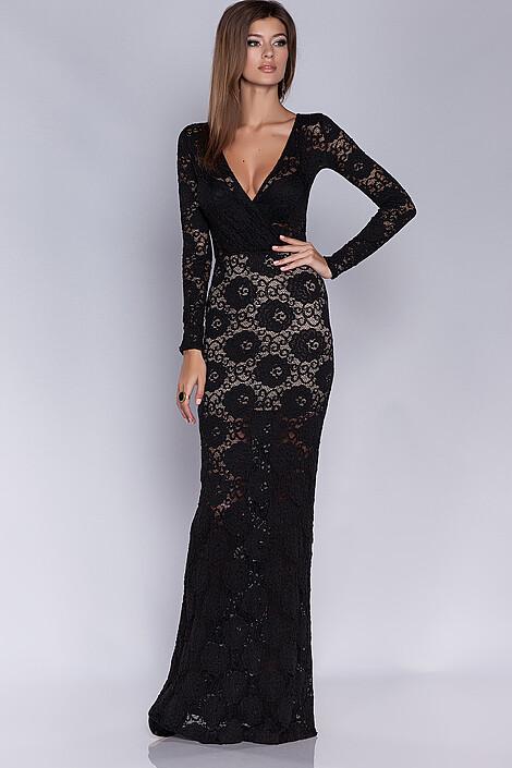 Платье за 4165 руб.