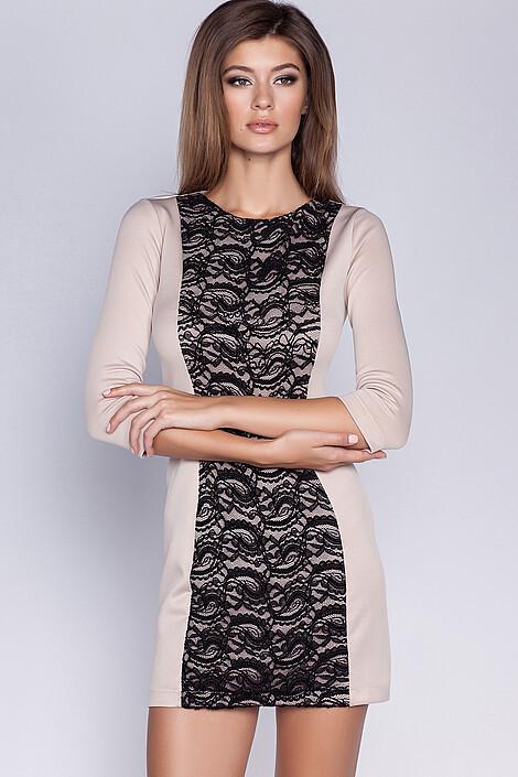 Платье за 2984 руб.