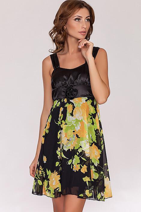 Платье за 720 руб.