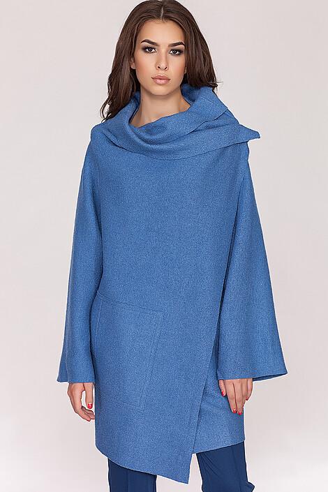 Пальто-накидка за 8440 руб.