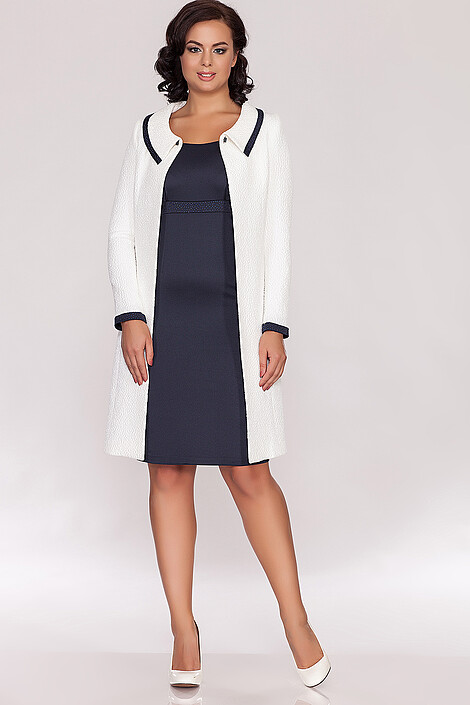 Костюм (Платье с жакетом) за 3456 руб.
