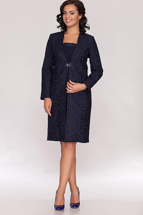 Костюм (Платье с жакетом) за 10692 руб.