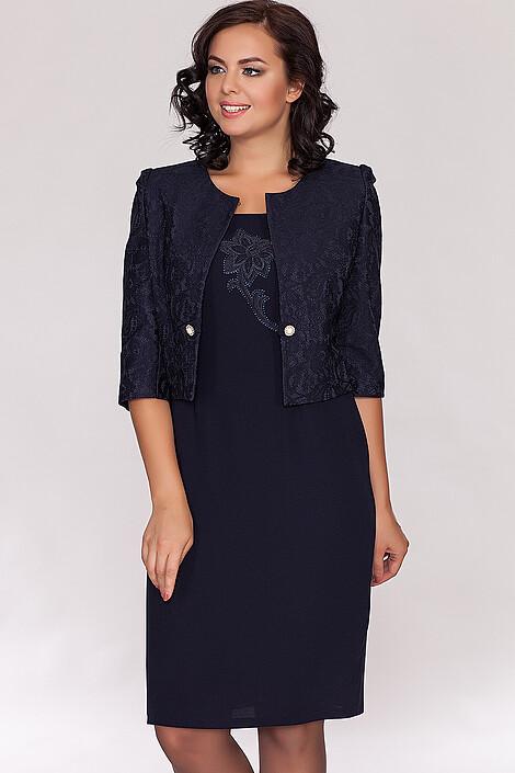 Костюм (Платье с жакетом) за 6565 руб.