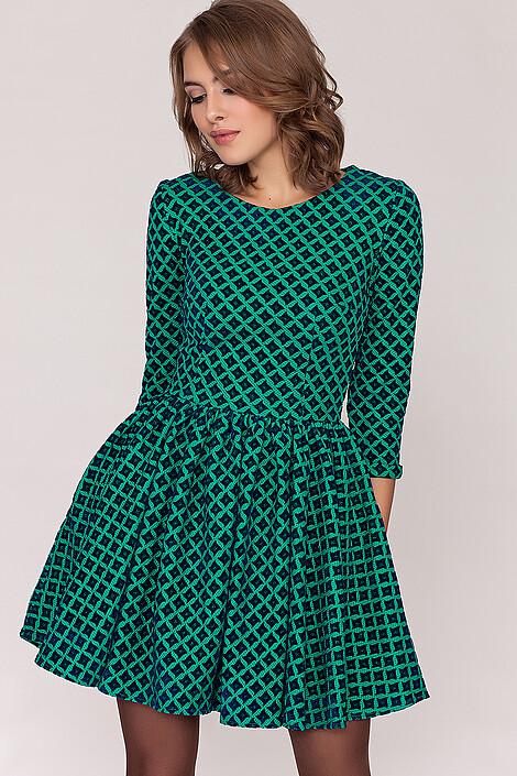 Платье за 2691 руб.