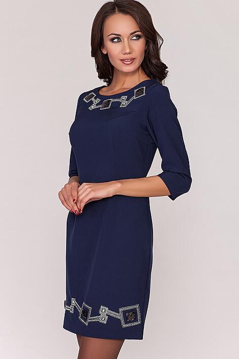 Платье за 4592 руб.