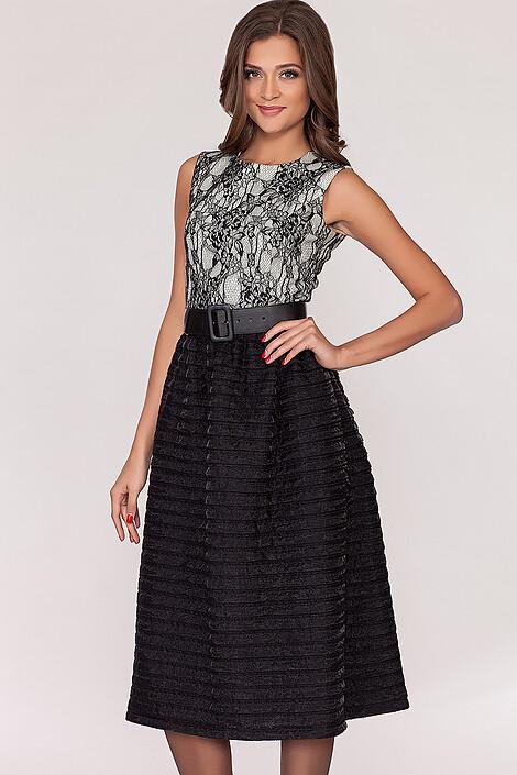 Платье за 10485 руб.