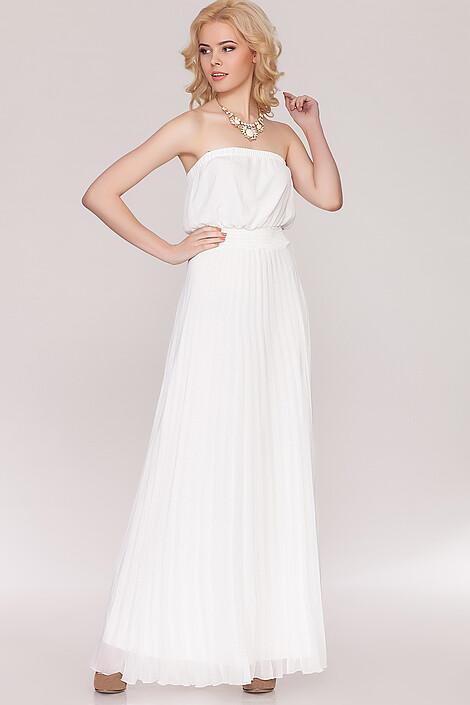 Платье за 2330 руб.