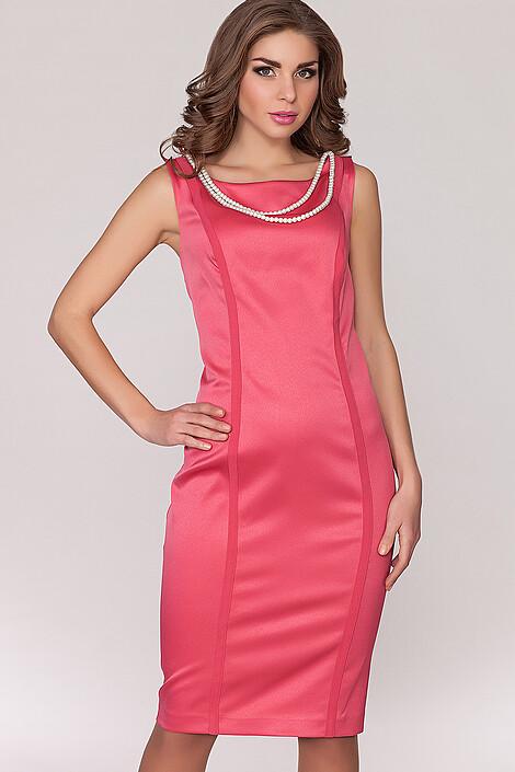 Платье с болеро за 2310 руб.