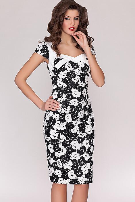 Платье за 2872 руб.