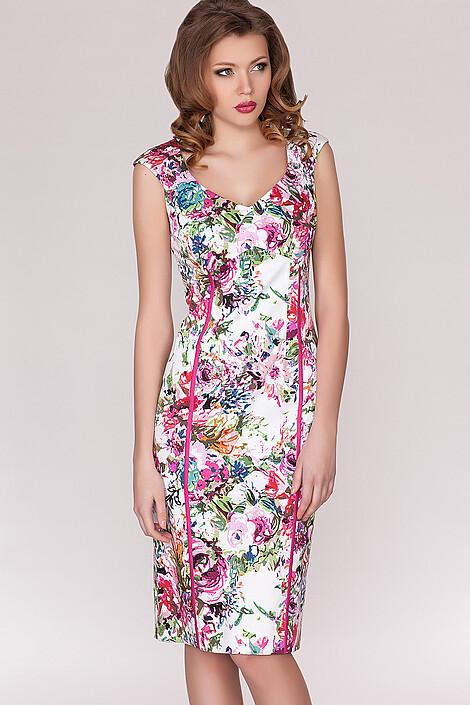 Платье за 2508 руб.