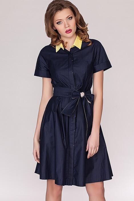 Платье за 1916 руб.
