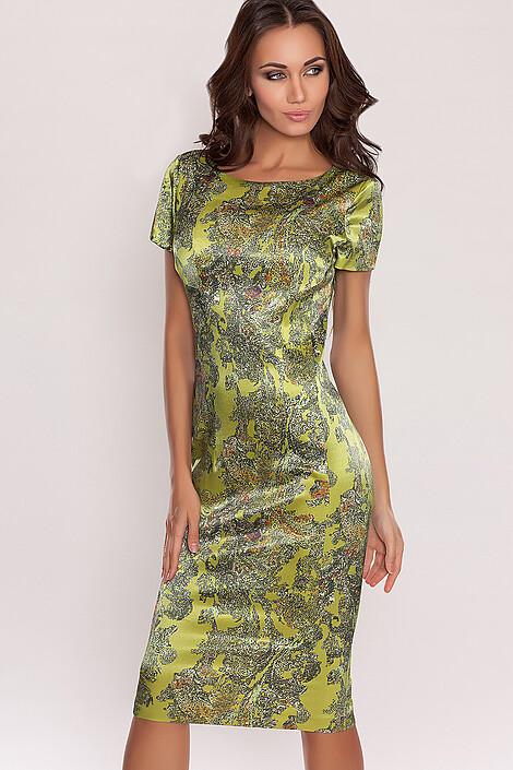 Платье за 3768 руб.