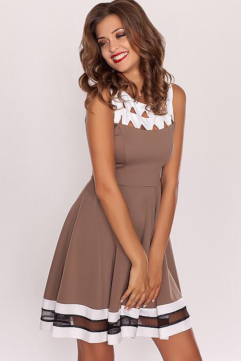 Платье за 2321 руб.