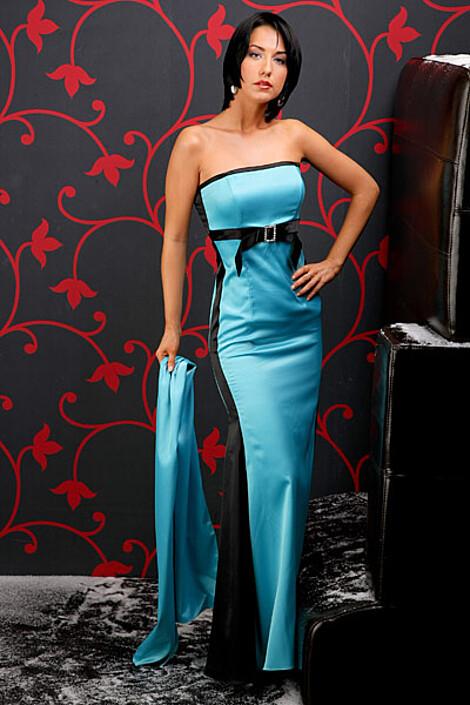 Платье за 7070 руб.