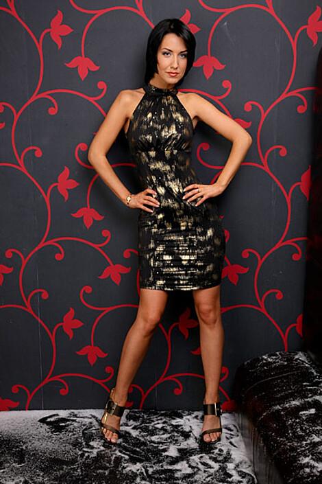 Платье за 2550 руб.