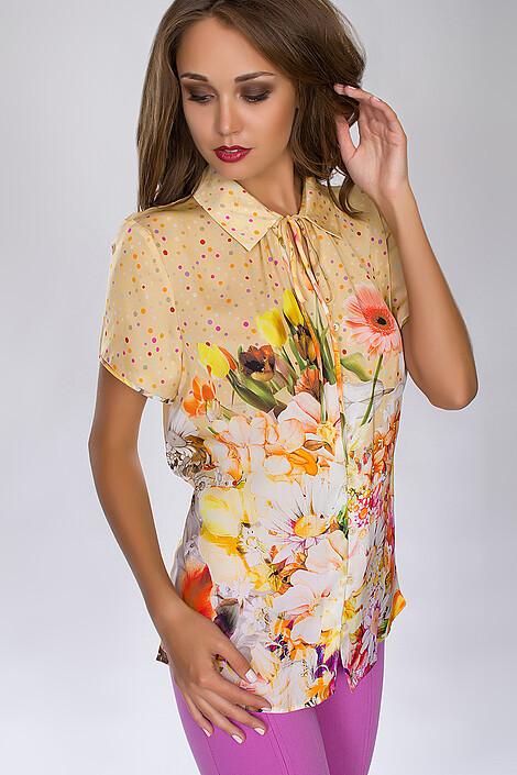 Блузка за 2464 руб.
