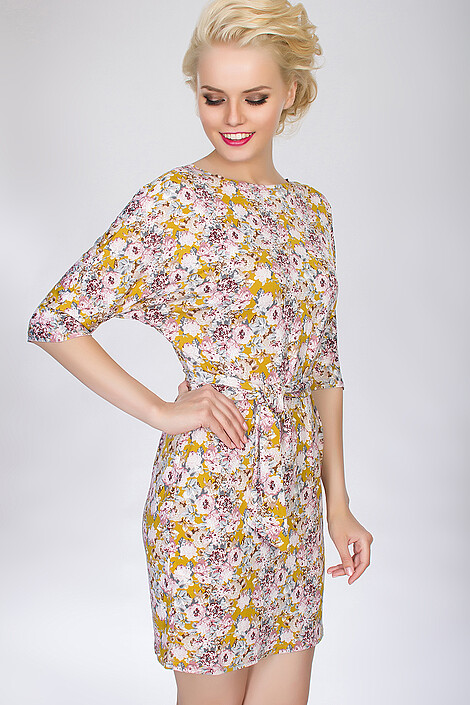 Платье за 2310 руб.