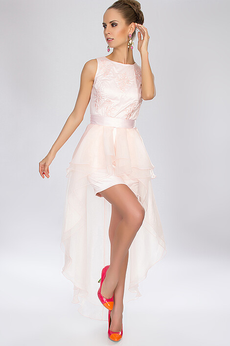 Платье за 6800 руб.