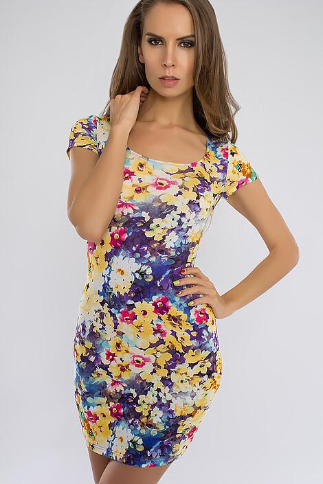 Платье за 2478 руб.