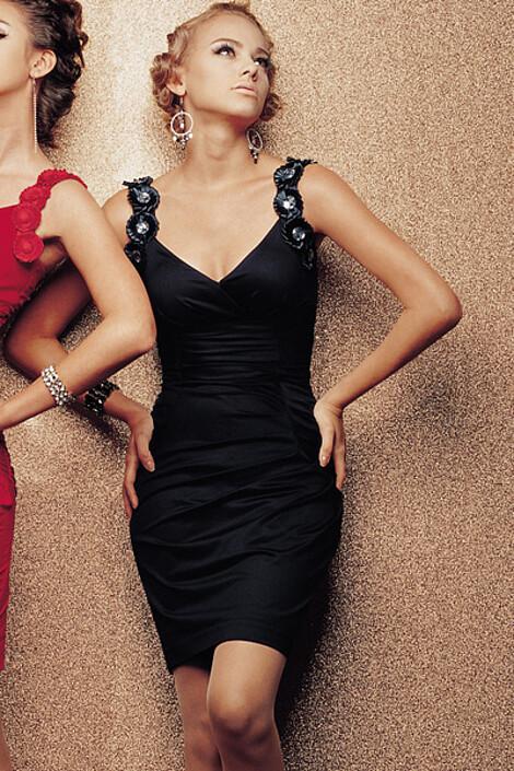 Платье за 6080 руб.