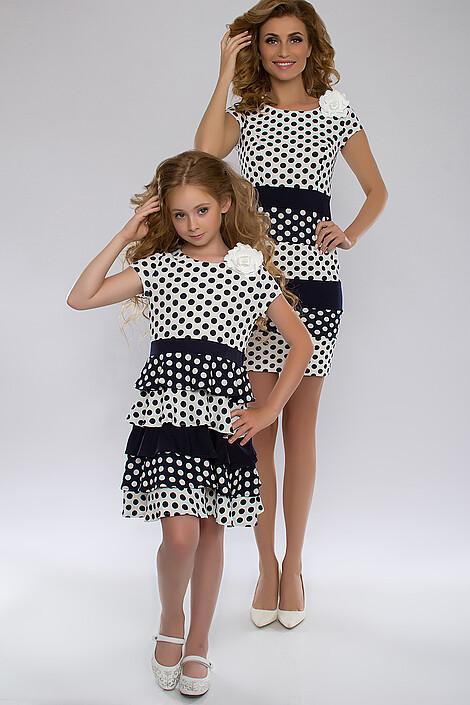 Детское платье за 2550 руб.