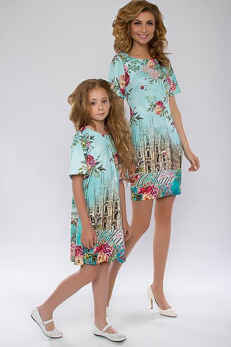 Детское платье за 2700 руб.
