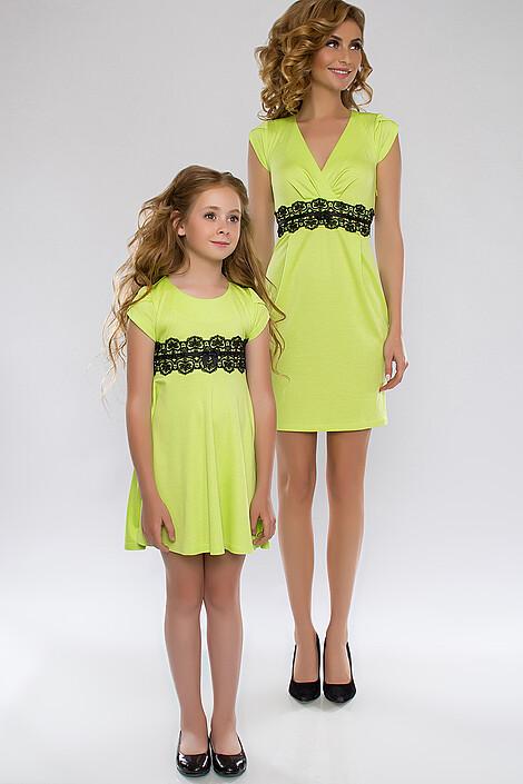 Детское платье за 2250 руб.