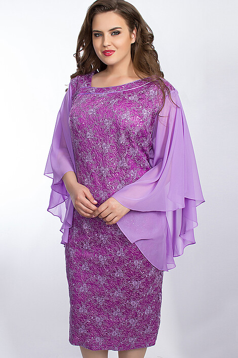 Платье с жакетом за 6720 руб.