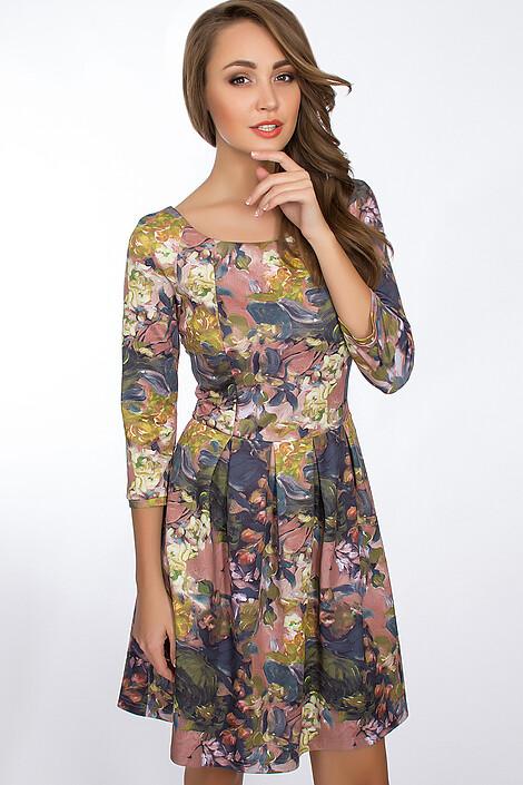 Платье за 4216 руб.