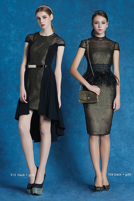 Платье за 15800 руб.