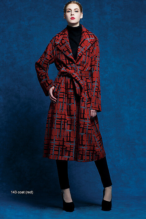 Пальто за 23000 руб.