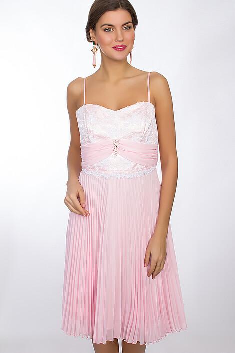 Платье за 2420 руб.