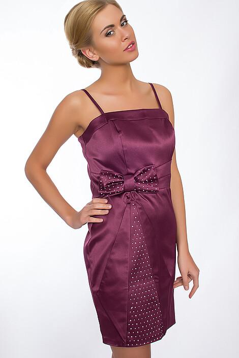 Платье за 2418 руб.