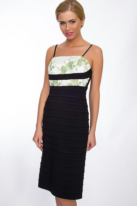 Платье с болеро за 2401 руб.
