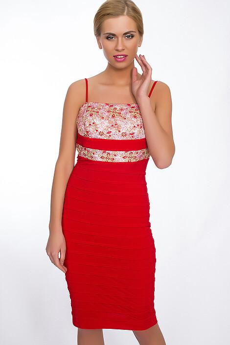 Платье с болеро за 3920 руб.