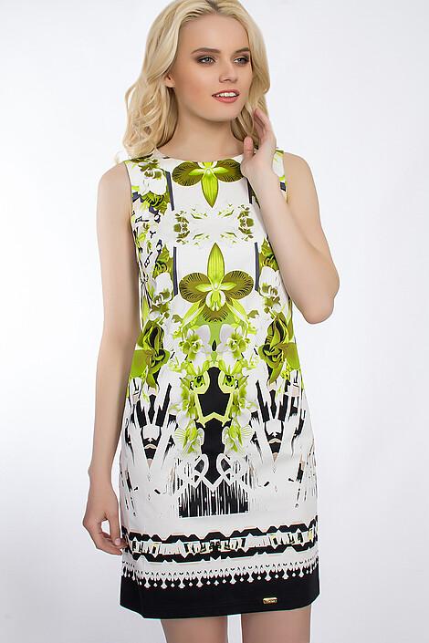 Платье за 2285 руб.